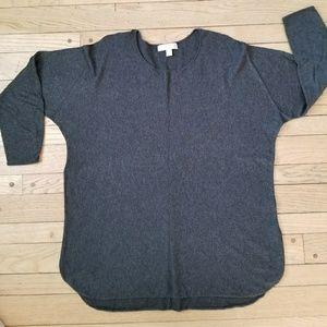 Michael Kors tunic, size 2X